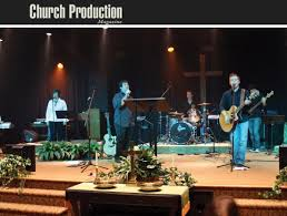 BETHEL UMC  PRAISE BAND (All equiptment installed by Bestboy Audio)